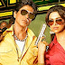'Chennai Express' Review: Entertaining