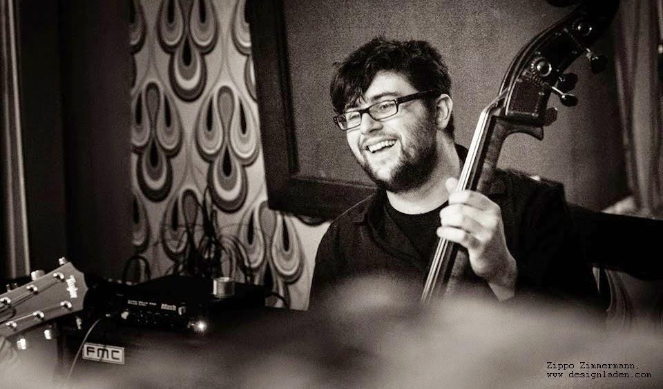 Tieftonmusik - Webseite von und über Felix Hubert