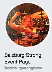 Salzburg Strong!