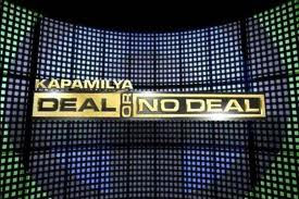 Kapamilya Deal or No Deal &#8211; May 18, 2013