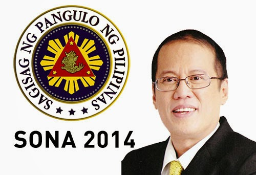 SONA 2014 Full Text Transcript in English version