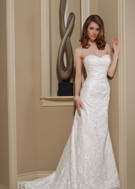 Wedding Dresses Under 600