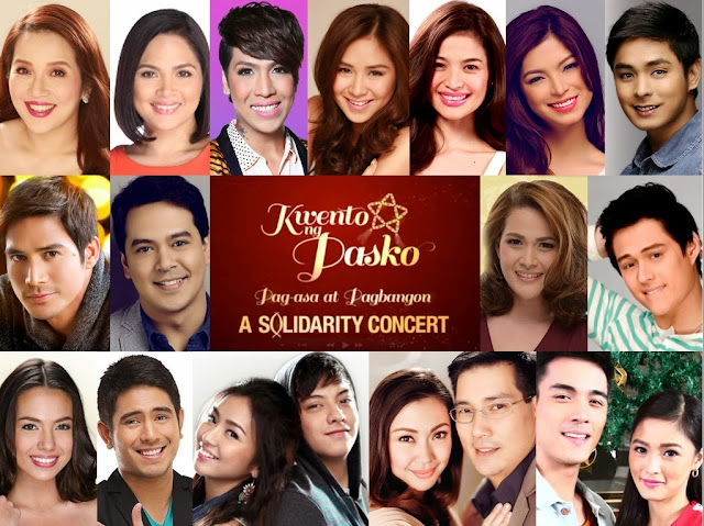ABS-CBN Christmas Special 2013