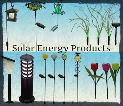 Solar Energy India