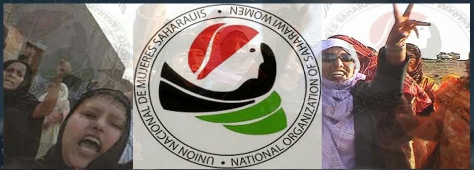 UNMS | UNIÓN NACIONAL DE MUJERES SAHARAUIS.
