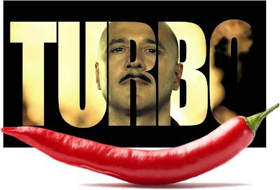 Turbo peper nieuwe groente innovatie