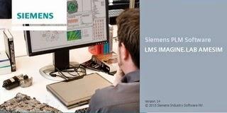 LMS IMAGINE.LAB AMESIM Free Download