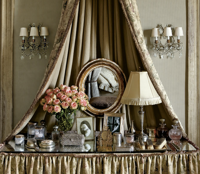 Lavender Bedroom Decorating Ideas