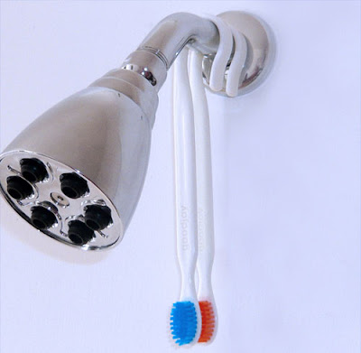 Cool Toothbrushes and Unusual Toothbrush Designs (20) 17