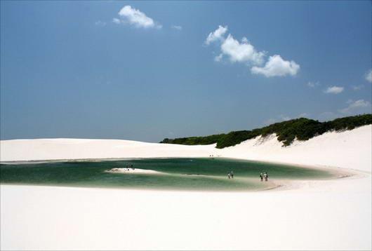 Indahnya Taman Nasional Lençóis Maranhenses Pantai_Padang_pasir%255B12%255D