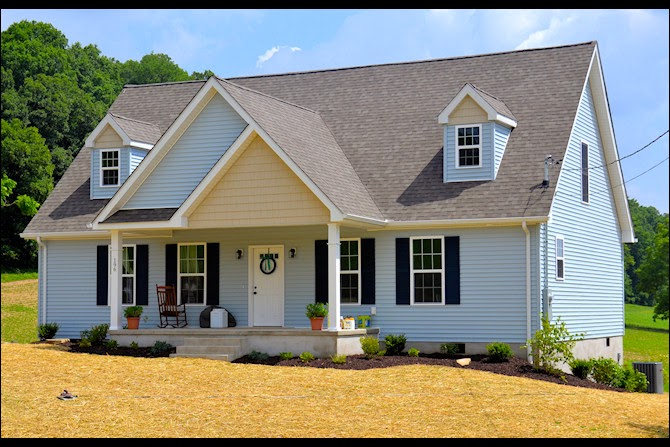 Prefab homes and modular homes in usa southern dream home for Southern built homes