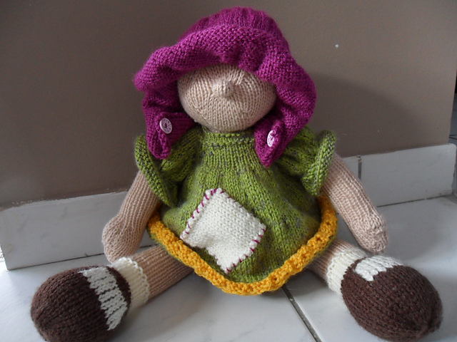 lale na drutach