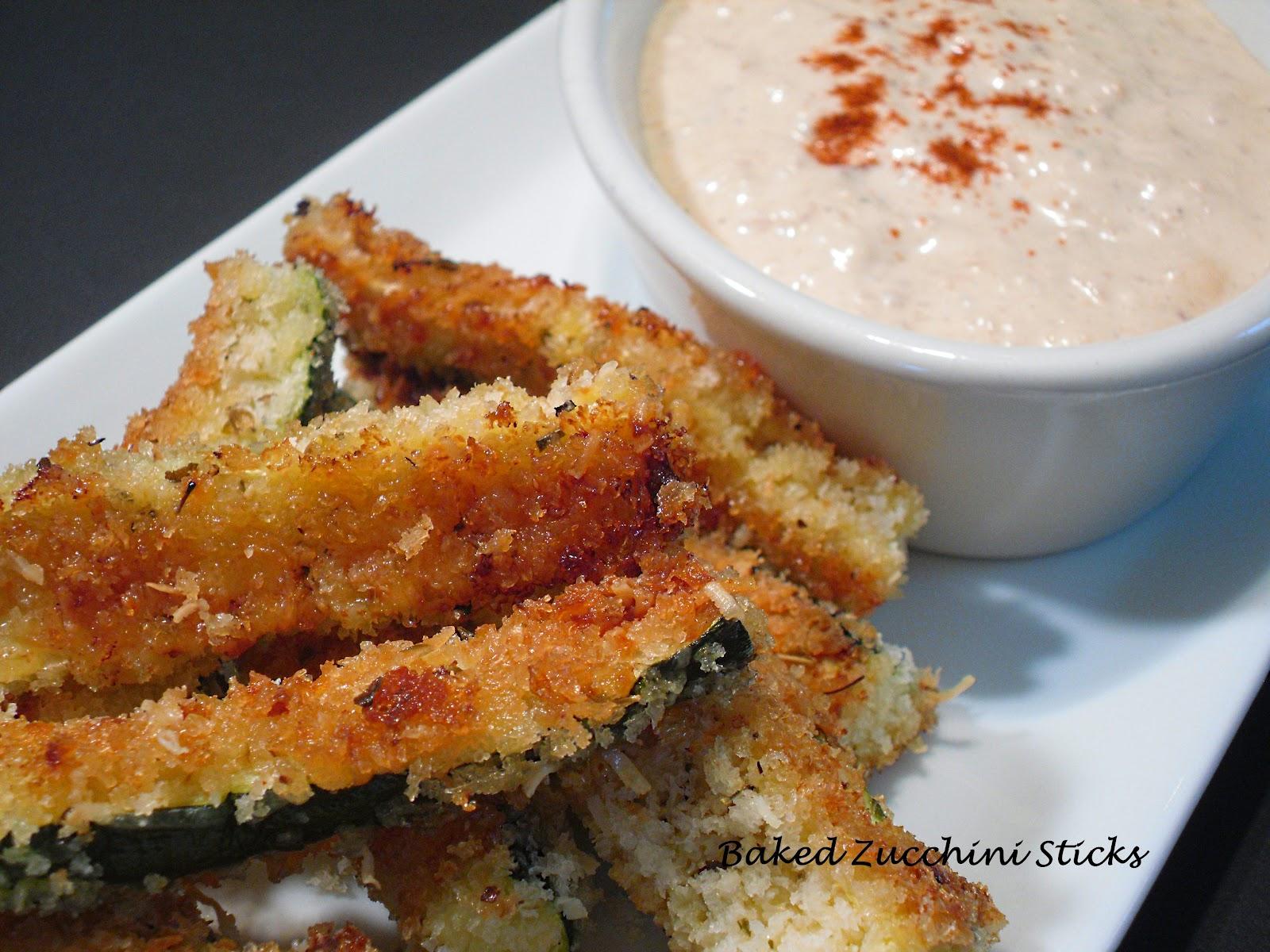 Baked Eggplant Sticks Recipes — Dishmaps