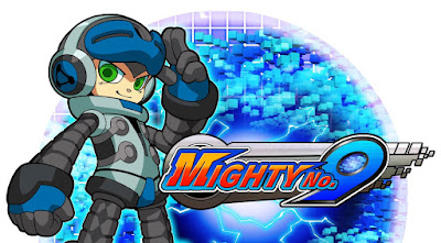 Download Mighty No 9 Highly Compressed Game