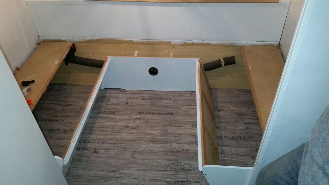 verscrapt nochmal projekt wohnwagen nr 3. Black Bedroom Furniture Sets. Home Design Ideas