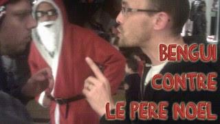 La vérité sur les Pères Noël