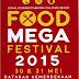 Food Mega Festival 2015 - Pesta Makan Terbesar Di Malaysia