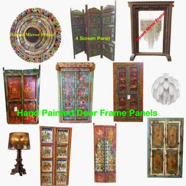 Mogul interior designs indian antique door architecturals for Mogul interior designs
