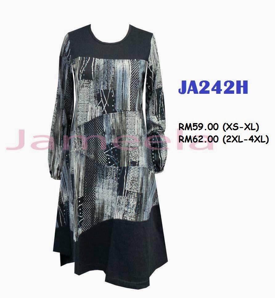T-shirt-Muslimah-Jameela-JA242H