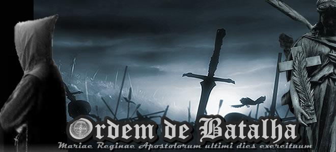 Apostolado Ordem de Batalha