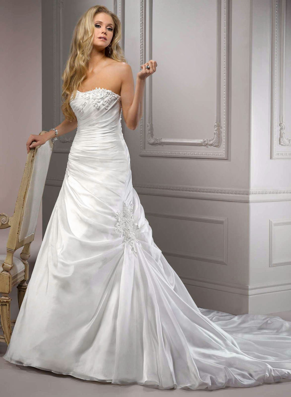 2014 wedding dresses uk