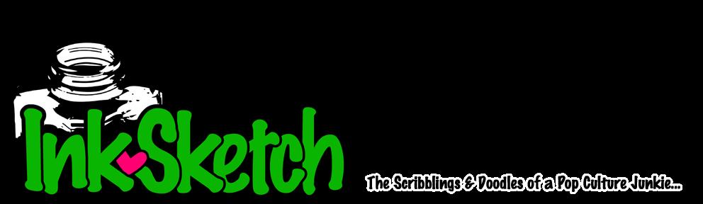 Ink♥Sketch | Scribblings & Doodles