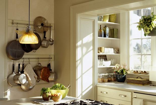 tips para decorar una cocina pequea