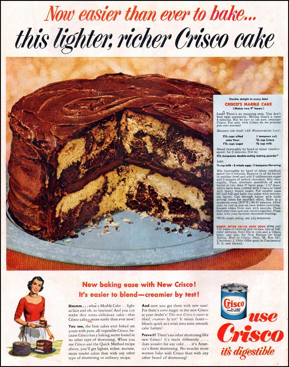 Marble Cake Recipe With Vegetable Oil