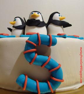 Penguincake