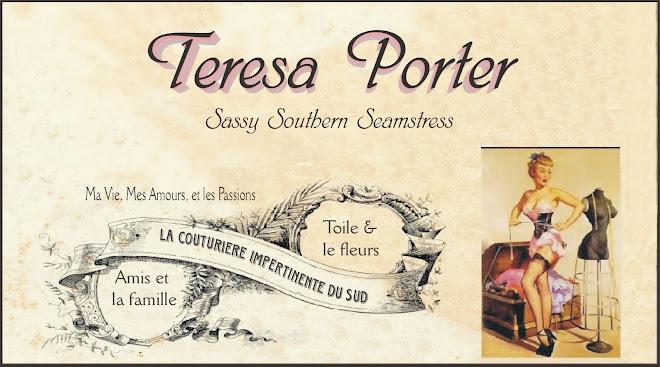 Teresa Porter