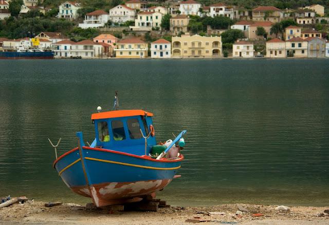 ellada-greece-the home of Odysseus-Ιθάκη