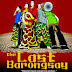 The Last Barongsay