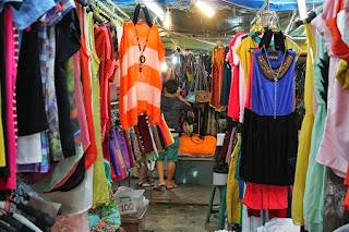 Grosir Baju Dress Di Jakarta