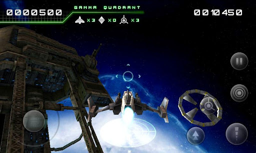 Asteroid 2012 3D 2.3.2 Apk Android Game