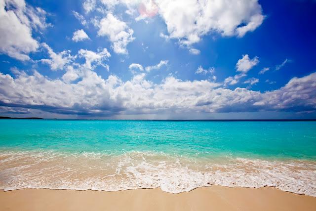 Beach HD