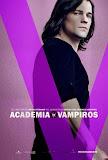 吸血學院/吸血鬼學院 (Vampire Academy) poster