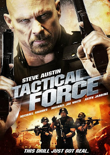 Watch Tactical Force (2011) movie free online
