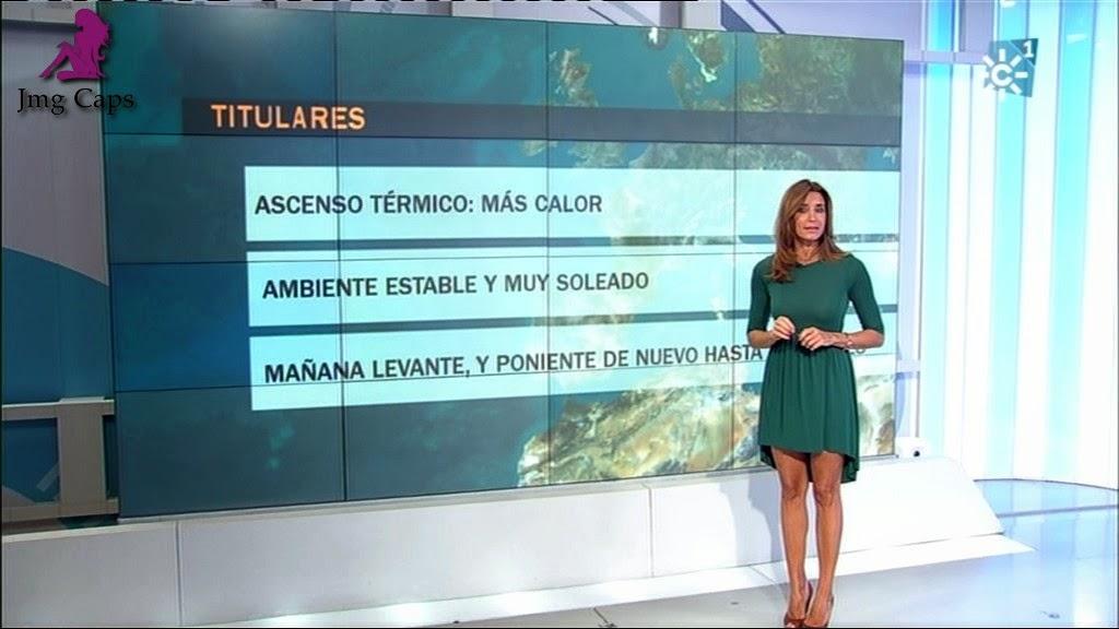 ANA CRISTINA RAMIREZ, EL TIEMPO (21.07.14)