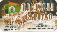 MARAVALHA CAPITÃO