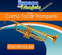 Quero tocar Trompete