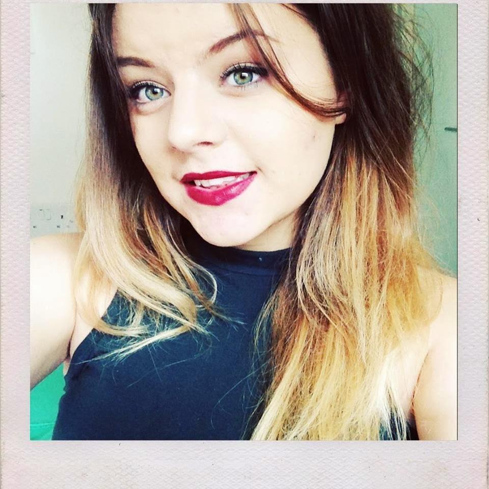 Hi, I'm Zoe ♥