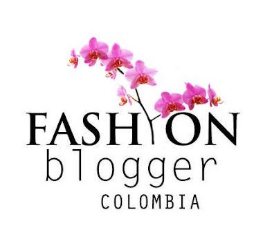 COMUNIDAD FASHION BLOGGERS COLOMBIA