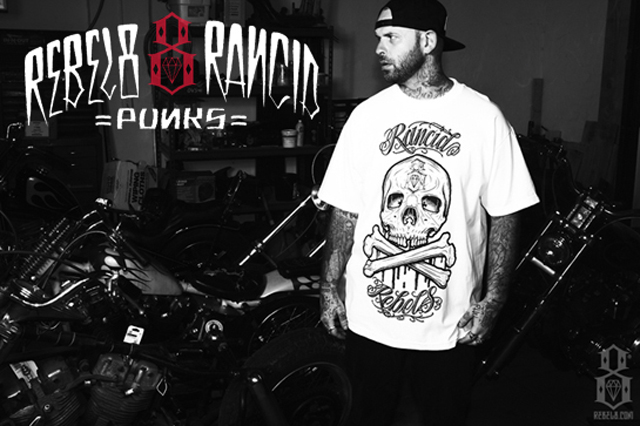 For several generations, Rancid has operated in the consciousness of the punk scene for all the right reasons. Plying their trade since 1991, ...