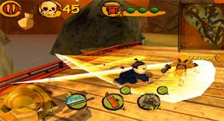 Samurai Slash Gameplay windows phone