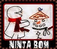 Mindboggld Ninja BOM