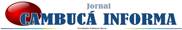 TV Jornal Cambucá Informa