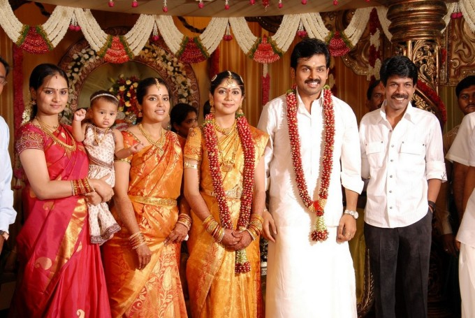 Singer suchitra wedding pictures