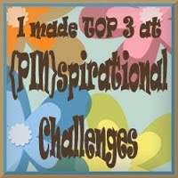 {Pin}spirational Challenges Top 3