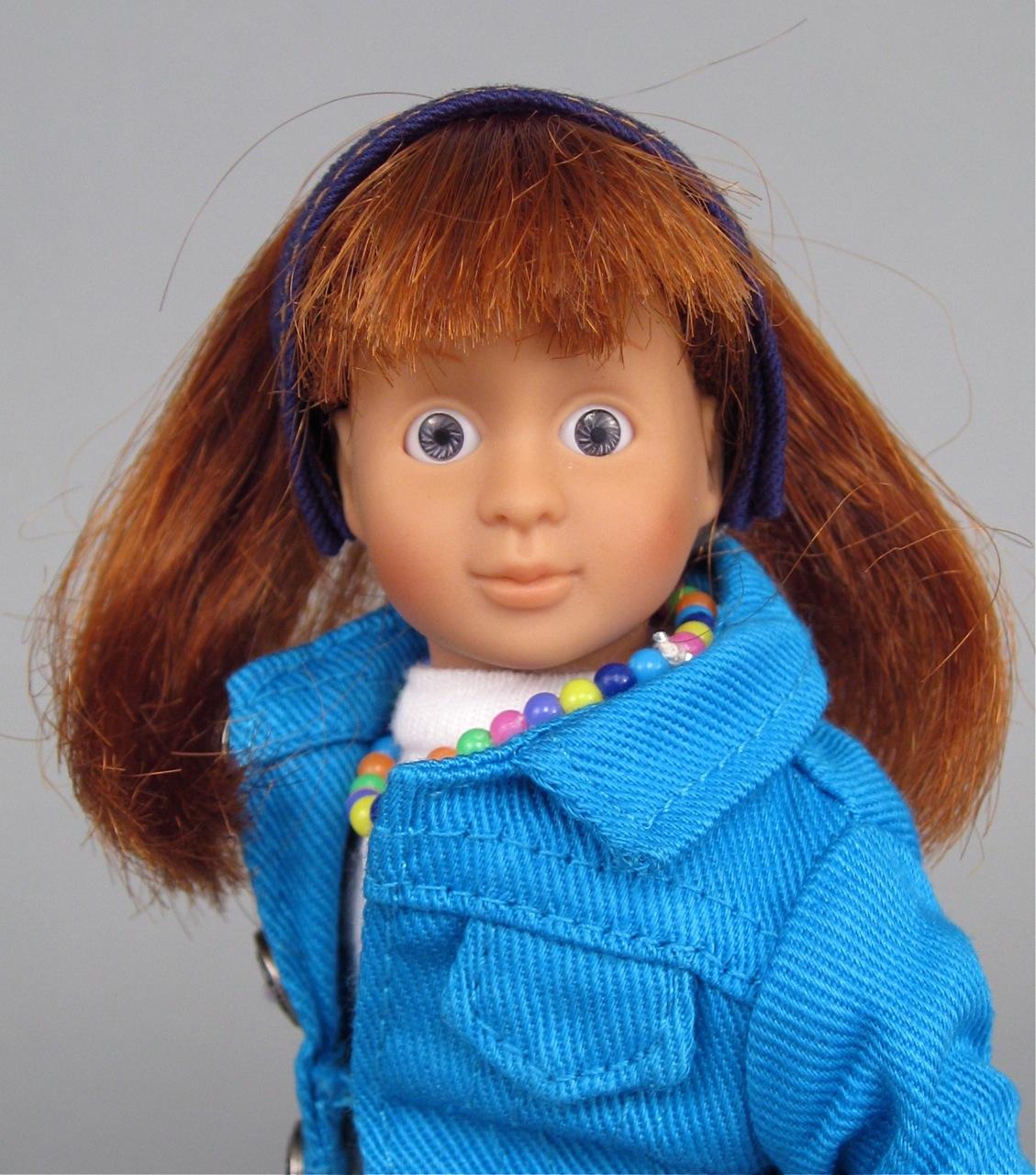 Collector's Lane Kids mini