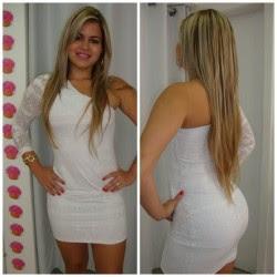 fotos e imagens de Vestidos Maria Gueixa